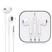 Tai nghe nhét tai dành cho iPhone 5/5S - 6/6Plus/6S Plus Jack cắm 3.5mm