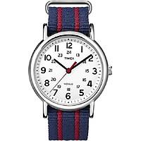 Đồng hồ Timex Men's T2N747MK Weekender Slip Through Strap Watch ( 38mm)