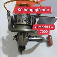 máy câu cá yomoshi.máy câu LC7000 .máy câu cá yomoshi LC-7000