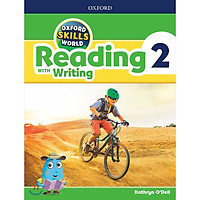 Oxford Skills World 2 Reading with Writing Student's Book / Workbook