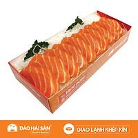 [Chỉ Giao HCM] - Sashimi Cá Hồi 150gr