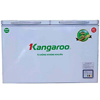 Tủ Đông Kangaroo KG320NC2 - Hàng chính hãng - (Chỉ giao tại Hà Nội)