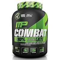 Sữa tăng cơ tăng cân Muscle Pharm Combat Protein Powder 2,27kg