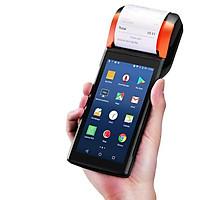 Máy POS bán hàng cầm tay Sunmi V2 Hàng nhập khẩu