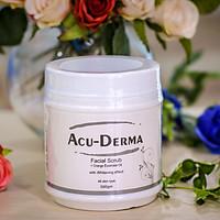 Kem tẩy tế bào chết cao cấp làm trắng sáng da chuyên dùng cho Spa Acu-derma (500g)