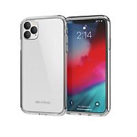 Ốp Lưng X-Doria ClearVue Dành Cho iPhone 12 Mini / 12 / 12 Pro / 12 Pro Max Siêu Chống Sốc_Hàng Chính Hãng