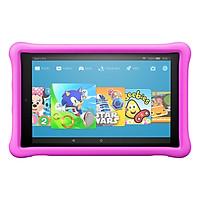 Máy Tính Bảng Kindle Fire HD10 Kids Edition - Proof Case (32GB) - Hàng Chính Hãng