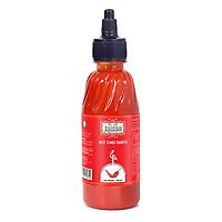 [Sản phẩm luxury] Tương ớt cay Hot Chili sauce Hải Nam loại 250ml