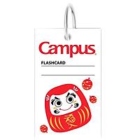 Flashcard Japan Touch - size M - FCM-JPT85 - Mẫu 1