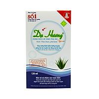 Dung dịch vệ sinh phụ nữ Dạ Hương (120ml)