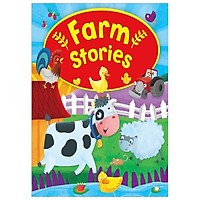 Farm Stories (Padded)
