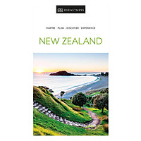 DK Eyewitness Travel Guide: New Zealand (Paperback)