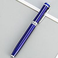 Bút thép nguyên khối cao cấp Titan CEO 003 Xanh