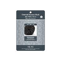 Mặt nạ MJCARE Charcoal Essence Mask tinh chất than hoạt tính