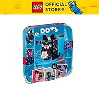 Đồ chơi LEGO DOTS Hộp Phụ Kiện Mèo Con Bí Ẩn 41924