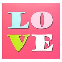 Giấy Note Love - Mẫu 2