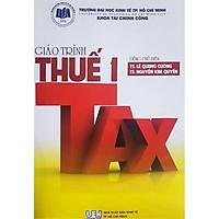 Giáo Trình Thuế 1