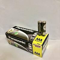 Hộp gồm 30 vỉ pin đũa đen AAA NEO Panasonic R03NT/2S (Hàng chính hãng)