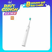 Bàn Chải Đánh Răng Điện Xiaomi Mijia Sonic T300 Usb Bàn Chải Siêu Âm Tốt Cho Nướu