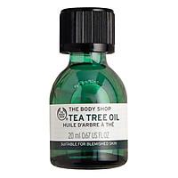 Tinh Dầu Cho Da Mụn The Body Shop Tea Tree Oil (20ml)