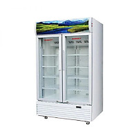 Tủ mát Sanaky Inverter 1000 lít 2 cửa mở VH-1209HP3 - HÀNG CHÍNH HÃNG - CHỈ GIAO HCM