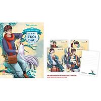 Hồ Sơ Tính Cách 12 Con Giáp - Bí Mật Tuổi Dậu (Tặng Kèm Postcard)