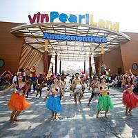 [Đà Nẵng] Tour Vinpearl Land Nam Hội An 01 Ngày, Khởi Hành Hàng Ngày