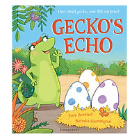 Gecko's Echo