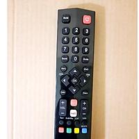Điều khiển tivi  dành cho TCL -  Tặng kèm Pin các dòng  dành cho TV TCL CRT LCD LED Smart TV