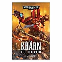 Khârn: The Red Path