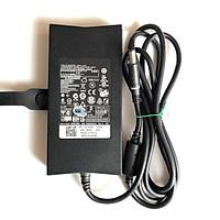 Adapter Sạc 130W Dành Cho Laptop Dell 19.5V 6.7A Slim Đầu Tròn Lớn 7.4mm Kim Giữa