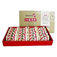 Bánh Dứa Đài Loan Chia Te