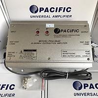 Khuếch Đại Truyền Hình Cáp PACIFIC PDA 8640 - Hàng Nhập Khẩu