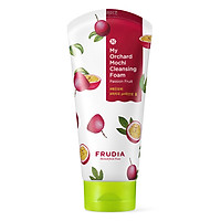 Sữa Rửa Mặt Frudia My Orchard Mochi Cleansing Foam Passion Fruit Chiết Xuất Chanh Dây 120ml