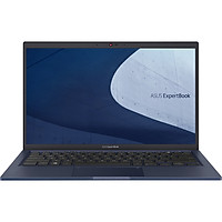 Laptop Asus ExpertBook B1400CEAE-BV3012T (Core i3-1115G4/ 4GB/ 256GB SSD/ 14 HD/ Win10) - Hàng Chính Hãng