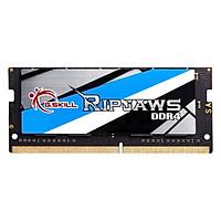 RAM Laptop G.Skill 16GB (16GBx1) DDR4 F4-2666C18S-16GRS - Hàng Chính Hãng