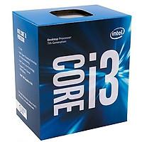CPU Intel Core I3-7100 3.9 GHz / 3MB / HD 630 Series Graphics / Socket 1151 (Kabylake) - Hàng Chính Hãng