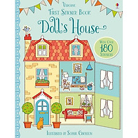 Usborne Doll's House