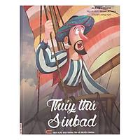 Thủy Thủ Sinbad - Truyện Song Ngữ