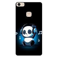 Ốp lưng dành cho điện thoại Vivo V7 - V7 PLUS - Y83 - Panda 05