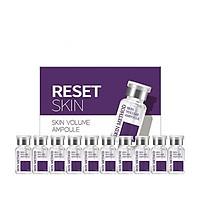 Tinh chất sữa chữa da nhăn, căng bóng da Genocell- Reset Skin Volume Ampoule