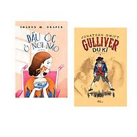 Combo 2 cuốn sách: Đầu óc ở nơi nào + Gulliver du kí 1