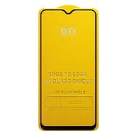 Miếng dán cường lực cho Realme 3 Pro 9D Full màn hình - Đen