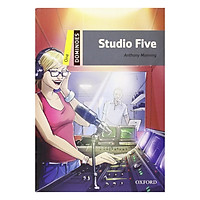 Dominoes 1: Studio Five Multirom Pack