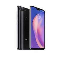 Điện thoại Xiaomi Mi 8 Lite 64GB Ram 6GB (Đen) Full Tiếng Việt - Hàng nhập khẩu