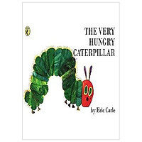 Very Hungry Caterpillar Board Book