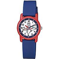 Đồng hồ trẻ em Q&Q Citizen VR41J010Y thương hiệu Nhật Bản