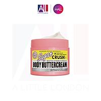 Dưỡng thể Soap & Glory Sugar Crush Body Buttercream 300ml (Bill Anh)