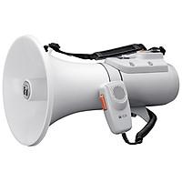 Megaphone đeo vai TOA ER-2215W- Hàng Chính Hãng