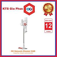 Máy hút bụi cầm tay Xiaomi Mi Vacuum Cleaner G10 BHR4307GL - Hàng chính hãng